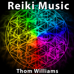 Buy Reiki Music